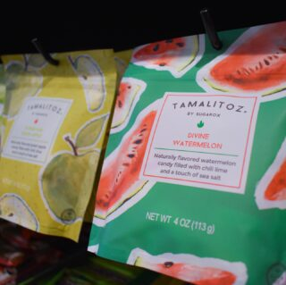 Tamalitoz Tuesday🍉😜 They're our #1 seller for a reason! What's your favorite flavor? ⬇️ ✨#LiveLifeToTheSweetest